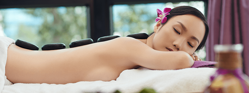 Hookup Massage Tips